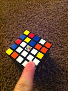 The exploration of a 5X5X5 Rubik's Cube